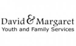 david-and-margaret-logo